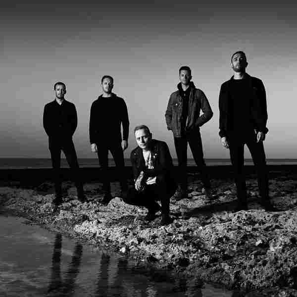 Architects, newmetalbands, metalcore, heavy metal, Brighton, band photo