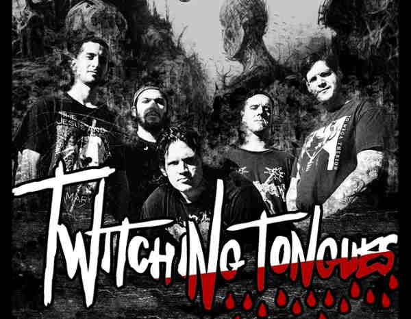 Twitching Tongues, newmetalbands, band photo, metal, heavy metal, hardcore, los angeles, USA