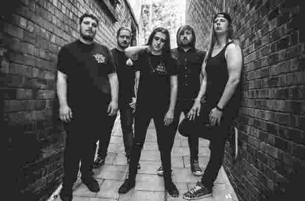 wolves dont sleep, hard, metal, heavy metal, band photo, newmetalbands, english