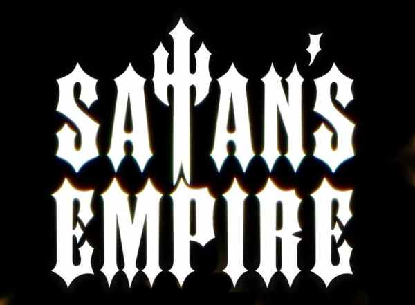 Satans's empire, satans empire, logo, newmetalbands