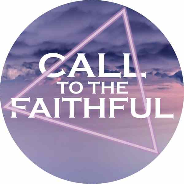 call to the faithfull, logo, new metal bands