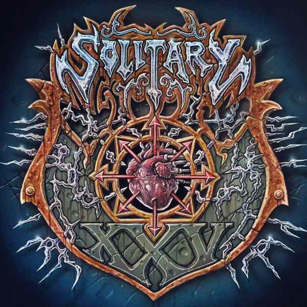 solitary, logo, new metal bands